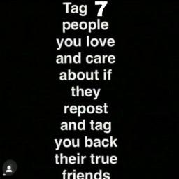 tag7people truefriends freetoedit