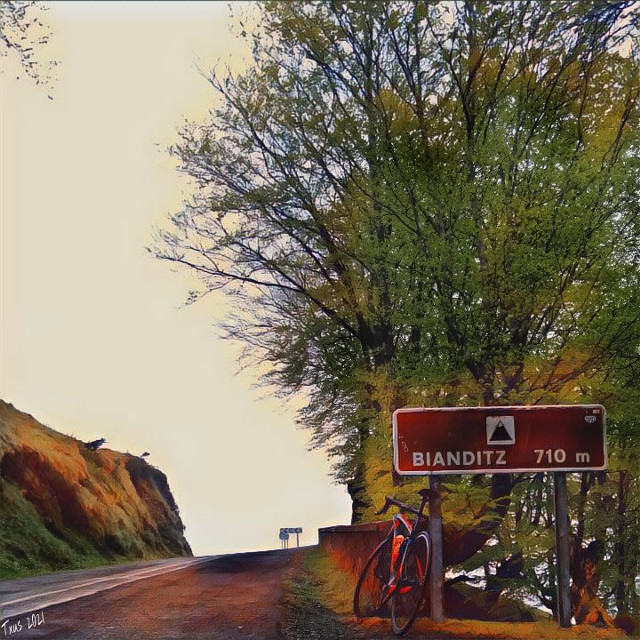 #historiasdes_veladas_de_mi_dia_a_dia #bhbikes #cyclingpics