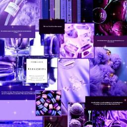 purpleeee aesthetic
