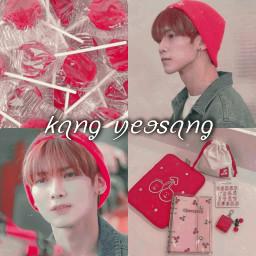 kang yeosang ateez kpop