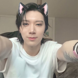 ten nct amkitty meow