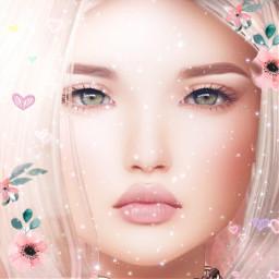دختر_خوشگل دختر_زیبا دختر_سفید freetoedit
