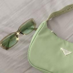 sage sagegreen green pastels aesthetic tiktok