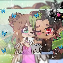 princess prince love cute gachaclub