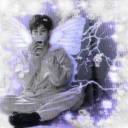 enhypen heeseung enhypenheeseung kpop kpopedit kpopedits kpopenhypen kpopheeseung cybercore cyberedit purple icons kpopicons fairy selfie selcaicons cuteedit aesthetic kpopaesthetic aestheticenhypen freetoedit