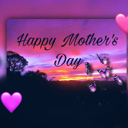 happymothersday2021 happymothersday 2021 mother mothers asthetic astheticpurple purpleaesthetic purple heart hearts freetoedit