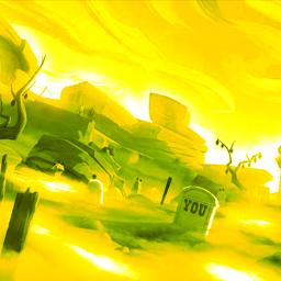 brawlstars background brawl stars yellow freetoedit