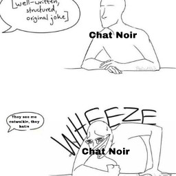 chatnoir whyudothis freetoedit