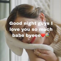 freetoedit goodnight