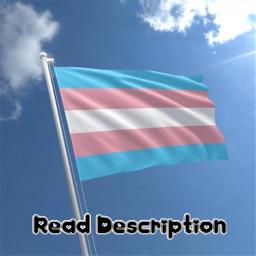 readdescription transgender freetoedit