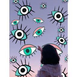 eyes girl srceyesbackground eyesbackground freetoedit
