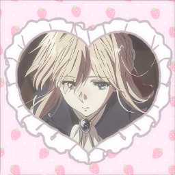 soft icon kawaii cute pink anime aesthetic animeedit animeaesthetic animeicon animesoft animecutegirl freetoedit