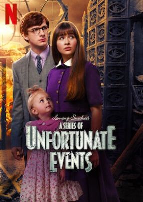 #a series of unfortunate events #