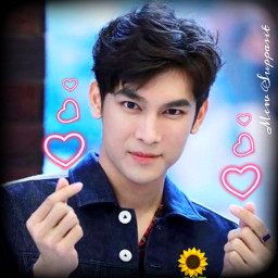 mewsuppasit mewgulf mewlions love thailand brazil madewithpicsart picsartedit freetoedit
