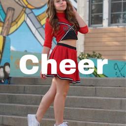 cheer freetoedit