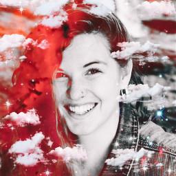 replay beautiful woman edit interesting photography freetoedit