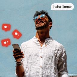 socialspirit popular socialmedia superstar brnzeffect freetoedit