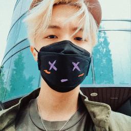 freetoedit hobi blondehair loiro hoseok jhope hope seokie seok bts sunshine sun aesthetic edit kpop butter btscomeback hobaria