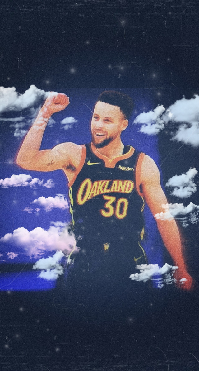 Steph Curry #nba #warriors #stephcurry
