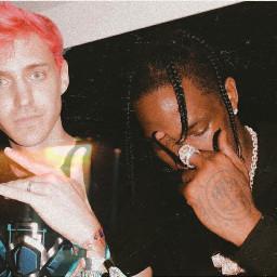ninja rap fortnite traviscott cactusjack mcdonalds freetoedit
