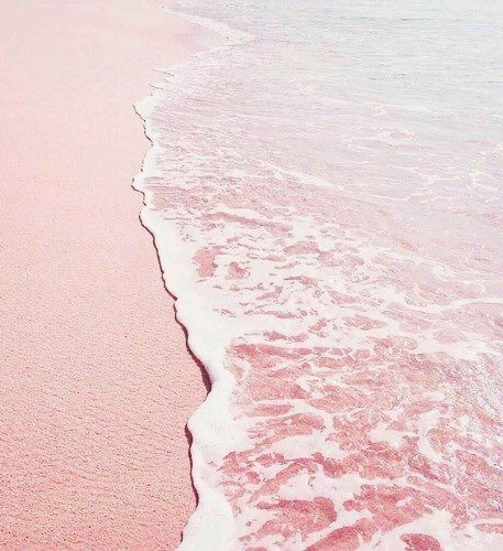 ☁️Pastel background 9/9☁️ Main acc: @angelina_arts  #pastel #background #pastelbackground #water #sand #pink #blue