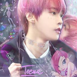 doyoung kimdoyoung dongyoung nct nct127 nctu nct2018 nct2020 kpop aesthetic winx