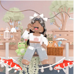 freetoedit art robloxaestheticgirl roblox aestheticgirl robloxgirlgfx gfxmads gfxgirlroblox gfx aestheticdesc aesthetic aestheticedit myedit givecredits california party photography frogs ilovefaries_lilly bubbly_rblx_girl cuteavogirl cutegirl blackgirl black camping
