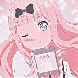 kawaii chika chikafujiwara chikaedit chikafujiwaraedit edits aestheticpinkpastel straweberry pinkgirlcute girls girl cute cuteedit cuteanime anime animes aesthetics aestheticanime animesedits