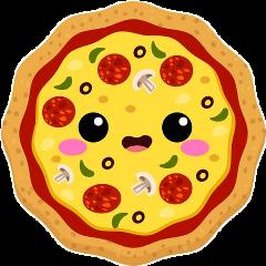 pizza freetoedit
