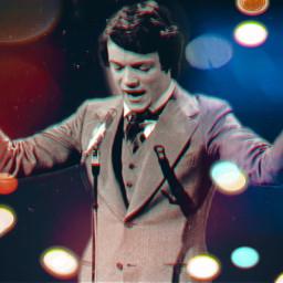 massimoranieri eurovision eurovision1971 lamoreeunatimo vintageaesthetic bokeheffect fanart music