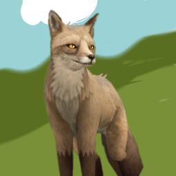 wildcraft draw edit fox