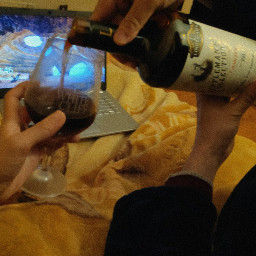 wine winter freetoedit