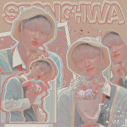 seonghwa ateez