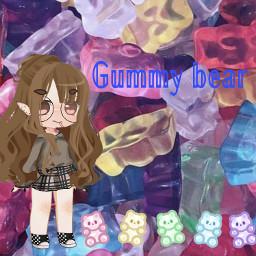 gummybear