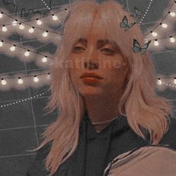 billieeilish blonde freetoedit