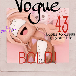 freetoedit vogue 43 dress life