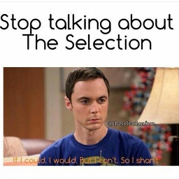 theselectionmemes