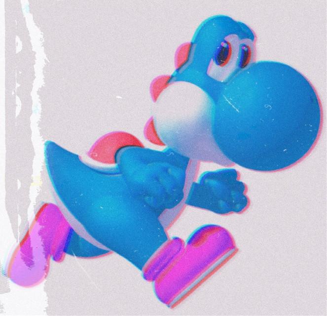 #yoshi #mario #videogames #nintendo #supersmashbros