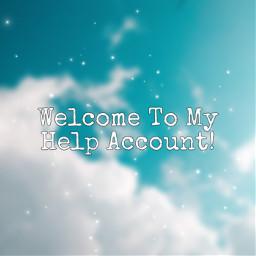 helpaccount freetoedit