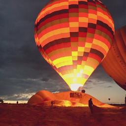 cappadocia cappadociaballonshow travel turkey