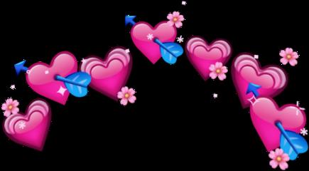heart crown pink baby cute emoji heartcrown emojicrown emojiiphone tiara crownhearts hearts halo crownsticker butterfly sticker tiktok costume love background angel emojis emojisticker pinkeasthetic beautiful freetoedit
