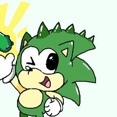 ken-the-hedgehog
