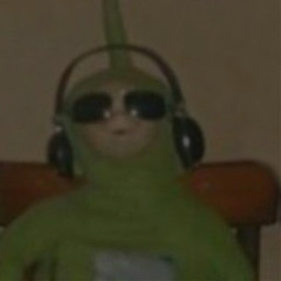 teletubbies swaggy swag coolio fresh poggers sunglasses reeee fyp fypシ freetoedit