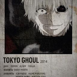 anime tokyoghoul kaneki freetoedit