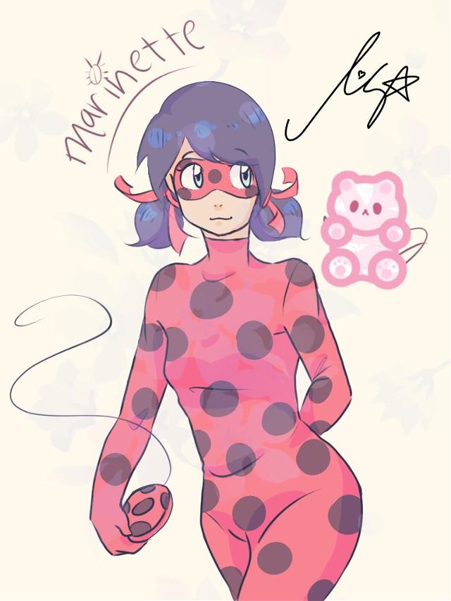 #ladybug@picsart