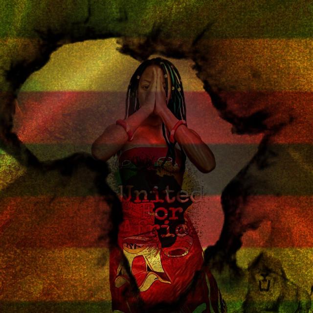 #freetoedit #africa #zimbabwe #africanbeauty