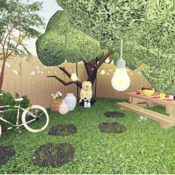 freetoedit rblx roblox bike home wallpaper cute chloe