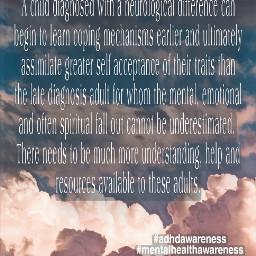 latediagnosis adhd adhdawareness neurodiversity mentalhealthawareness freetoedit