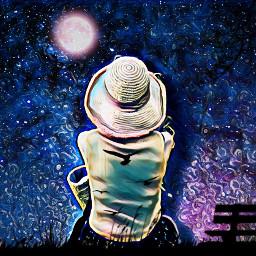 moonlight freetoedit