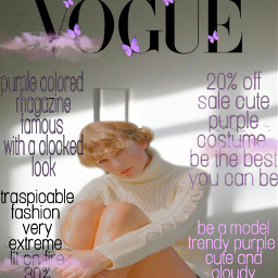 freetoedit vougecover